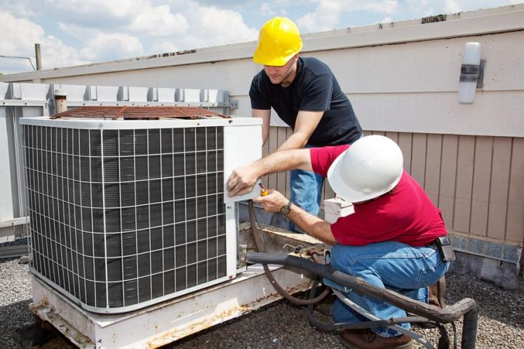 Air Conditioning Services in St Petersburg Florida – How to Find the Best Company